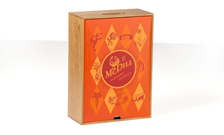 McDill Design Packaging Presentation