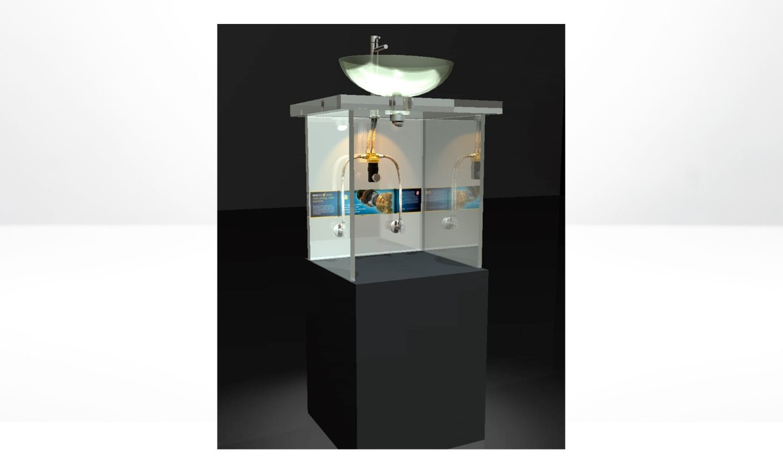 ITT - Ecocirc Display